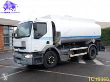 Camion Renault Premium 270 citerne occasion