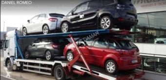 Camion pentru transport autovehicule Renault Premium 270.16