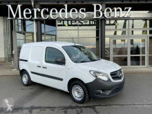 Mercedes Citan Citan 109 CDI Kasten L 3Sitze Klima Tempomat fourgon utilitaire occasion