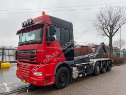 Camion DAF XF 410 scarrabile usato