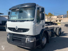 Camion Renault PREMIUM 340.26 DXI châssis occasion