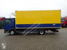 MAN refrigerated truck TGL 12.180 Kühlkoffer