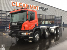Camion châssis Scania P 450