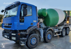 Camion béton toupie / Malaxeur Iveco 360 RAYCOMA 10M3