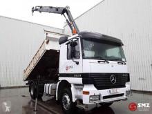 Mercedes tipper truck Actros 2031