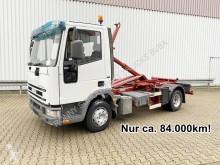 Euro Cargo ML80E17 4x2 Euro Cargo ML80E17 4x2, Meiller RK 5.45 City-Abroller Gancho portacontenedor usado