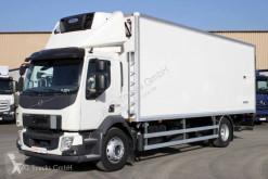 Volvo refrigerated truck FL 280 Tiefkühlkoffer Carrier LBW MBB 2,5 t ATP