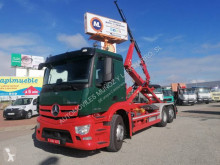 Mercedes hook lift truck Antos 2540