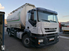 Iveco Stralis 260 S 36 truck used chassis