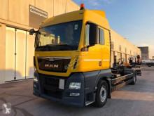 MAN chassis truck TGX 26.480