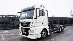 Camión BDF MAN TGX 26.480