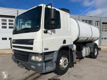 DAF tanker truck CF