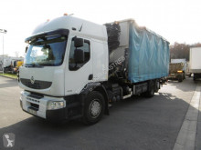 Renault standard flatbed truck Premium 430.26 S