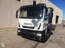 Iveco Eurocargo 120 E 25 truck used chassis