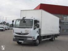 Camion fourgon polyfond Renault Midlum 190.13