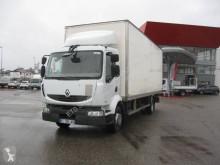 Camion Renault Midlum 220.13 furgon izolat second-hand