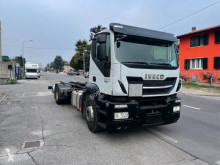 Camion châssis Iveco Stralis AS 260 S 46