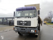 MAN tipper truck 33.364