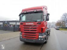 Camión Scania R 380 BDF usado