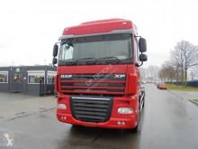 DAF BDF truck XF105