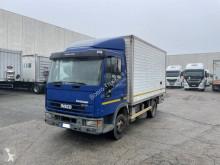 Teherautó Iveco Eurocargo 75 E 17 használt furgon