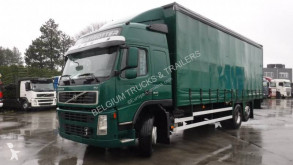 Volvo tautliner truck FM 340