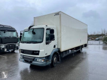 Camion DAF LF45 FA 180 fourgon polyfond occasion