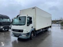 Camion fourgon polyfond DAF LF45 FA 180