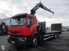 Renault Premium Lander 380.26 DXI truck used heavy equipment transport