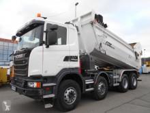 Camion Scania G 410 benă second-hand