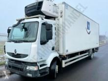 Kamion chladnička Renault Mildum 220.16DXI -Euro5 - Carrier Bi-Kühler -30C