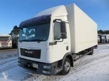 Lastbil kassevogn MAN TGL 12.220 4x2 Euro 5