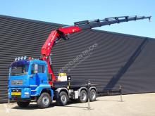 Tracteur MAN TGA 35.480
