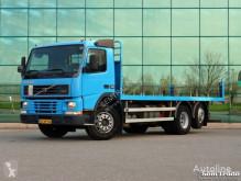 Camión caja abierta Volvo FM 340