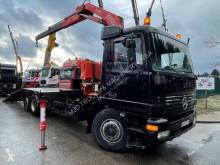 Camion plateau Mercedes Actros 2531