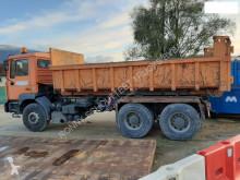 Camión Camion MAN FE 410 A 6 x 4