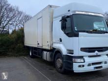 Vrachtwagen bakwagen polyfond bakwagen Renault Premium 320.19 DCI