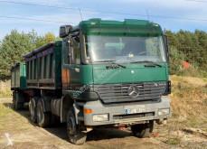Mercedes Actros 3343 LKW gebrauchter Kipper/Mulde