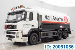 Volvo FM 400 truck used tanker