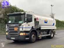 Kamion cisterna Scania P 230