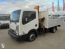Camion Nissan NT 400 plateau neuf