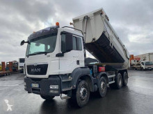 MAN TGS 35.440 truck used tipper
