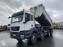 Camion benne MAN TGS 35.440