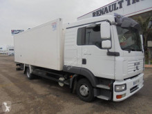 MAN insulated truck TGL 10.210