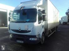 Camión furgón Renault Midlum 190.12 DXI