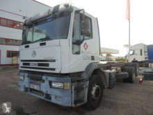 Iveco Eurotech 260E35 truck used chassis