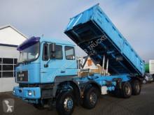 Camión volquete MAN 35-4148X8 KIPPER