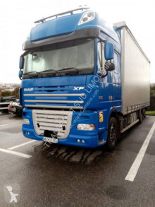 Camion obloane laterale suple culisante (plsc) DAF XF105 460
