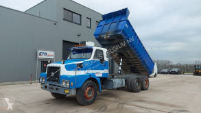 Camion Volvo N12 benne occasion