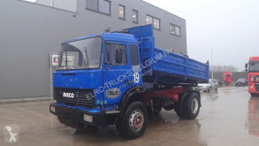 Camion Iveco Turbostar benne occasion